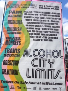 ACL totem