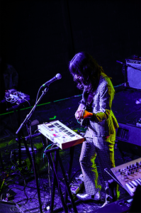 Eleanor Friedberger. Photo by Nicole Berlin Photography.